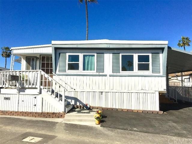 6255 E Emerald Cove Drive #148, Long Beach, CA 90803 (#PW19036581) :: Keller Williams Realty, LA Harbor