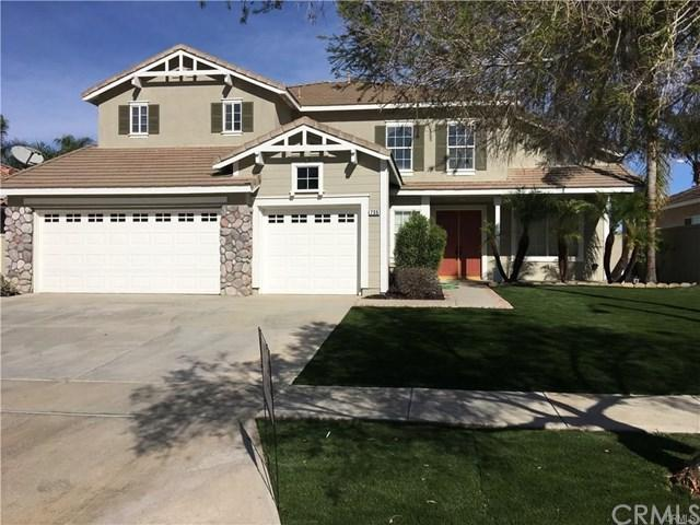 735 Orange Hill Drive, Corona, CA 92881 (#IG19036813) :: RE/MAX Innovations -The Wilson Group