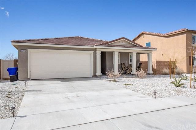 15794 Mcvay Lane, Adelanto, CA 92301 (#IV19036798) :: Z Team OC Real Estate