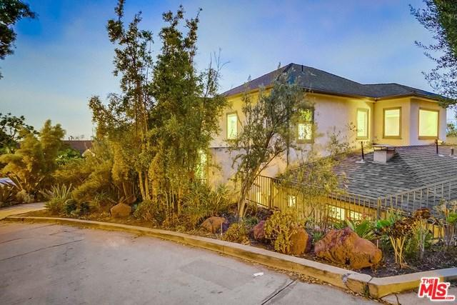 4357 Cedarhurst Circle, Los Angeles (City), CA 90027 (#19435124) :: RE/MAX Masters