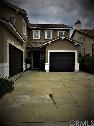 14839 Hillstone Avenue, Fontana, CA 92336 (#CV19036844) :: Team Tami