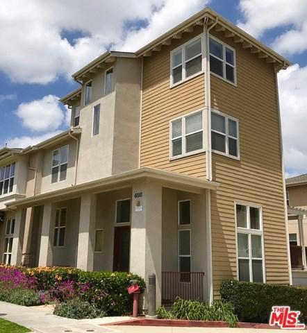 6010 Celedon #12, Playa Vista, CA 90094 (#19435436) :: PLG Estates