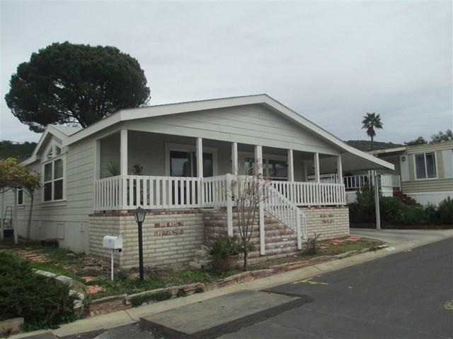 9100 Single Oak Dr Spc 131, Lakeside, CA 92040 (#190009204) :: The Najar Group