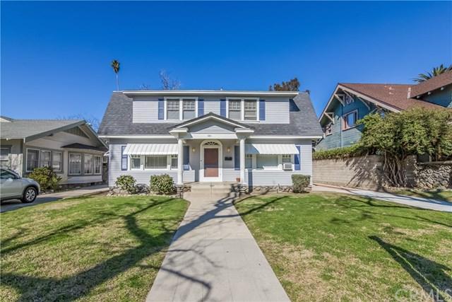 383 E Jefferson Avenue, Pomona, CA 91767 (#PW19036908) :: Cal American Realty