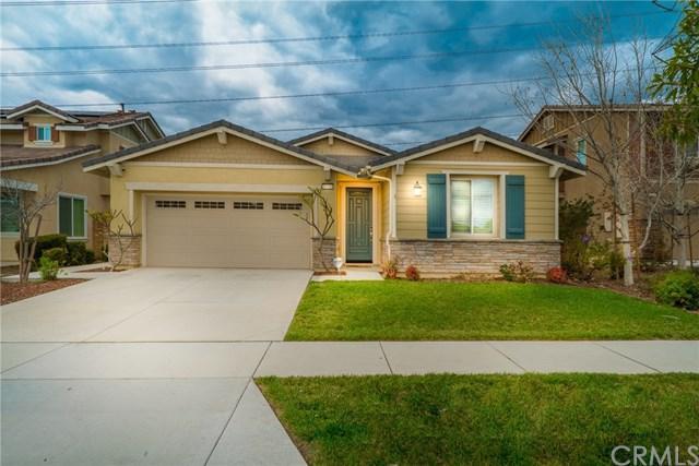 8338 Pecan Avenue, Rancho Cucamonga, CA 91739 (#CV19035778) :: Cal American Realty