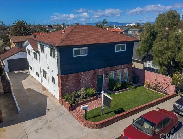 821 Concord Place, El Segundo, CA 90245 (#SB19036921) :: Millman Team