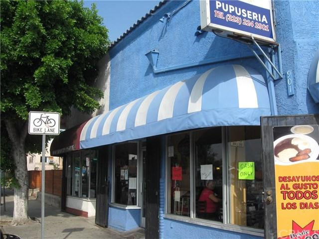 3303 Thorpe Avenue, Los Angeles (City), CA 90065 (#PW19037017) :: Kim Meeker Realty Group