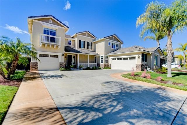 2381 Douglaston Glen, Escondido, CA 92026 (#190009231) :: Beachside Realty