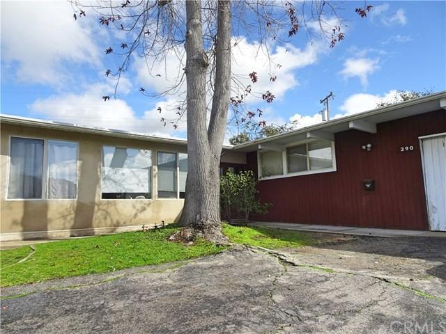 290 Chaplin Lane, San Luis Obispo, CA 93405 (#SP19037059) :: Pismo Beach Homes Team