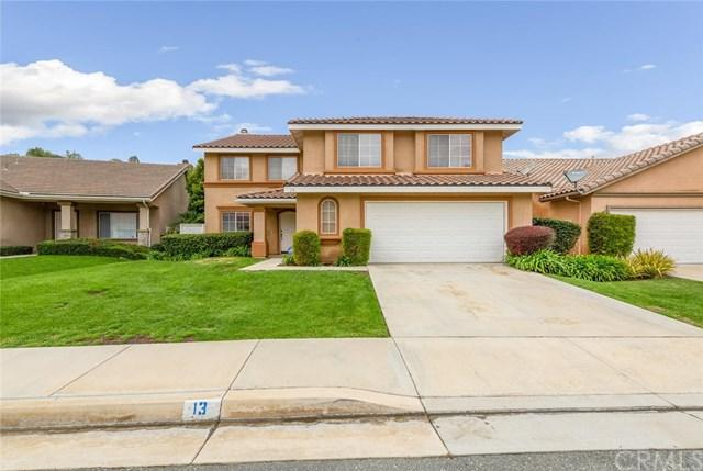 13 Del Brienza, Lake Elsinore, CA 92532 (#IG19037134) :: Hiltop Realty