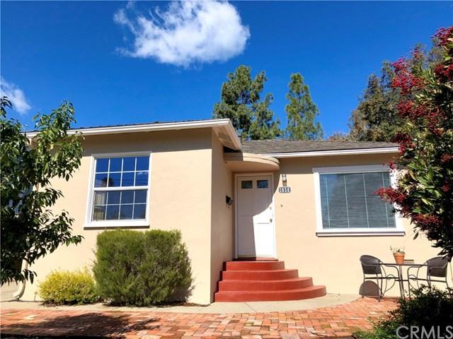 1658 Wilson Street, San Luis Obispo, CA 93401 (#SP19036594) :: Pismo Beach Homes Team