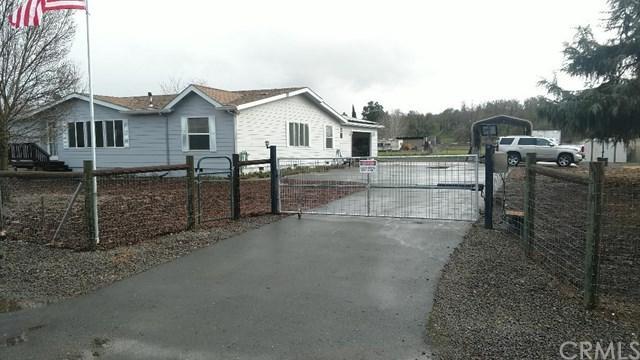 16603 Ellen Springs Road, Lower Lake, CA 95457 (#LC19037151) :: Millman Team
