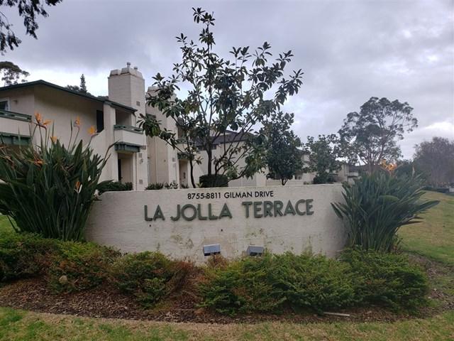 8807 Gilman Dr A, La Jolla, CA 92037 (#190009266) :: McLain Properties