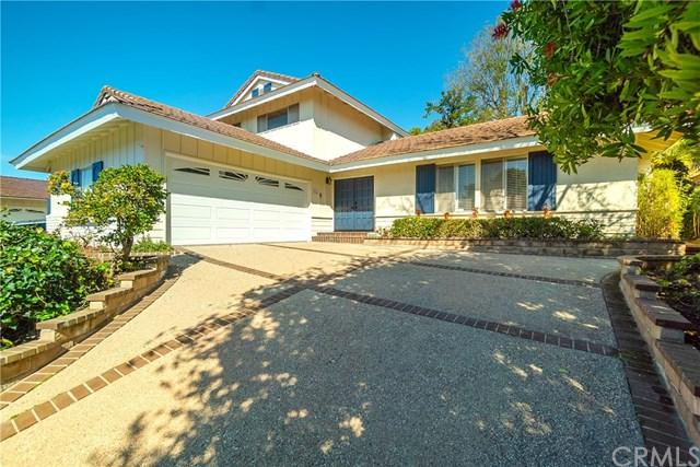 3566 Vigilance Drive, Rancho Palos Verdes, CA 90275 (#SB19022684) :: Millman Team