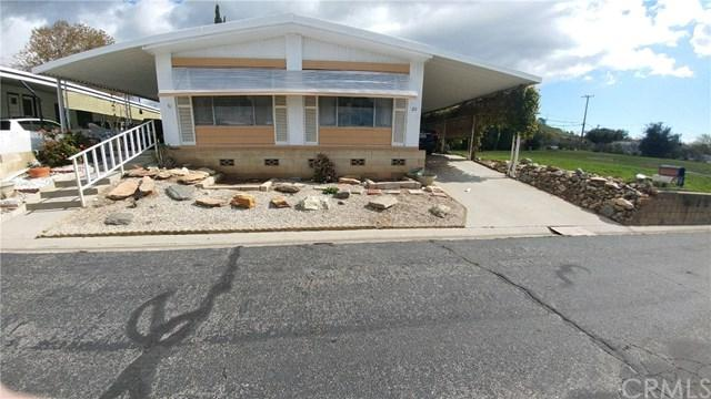 33600 Calimesa Boulevard #20, Yucaipa, CA 92399 (#EV19037233) :: Mainstreet Realtors®