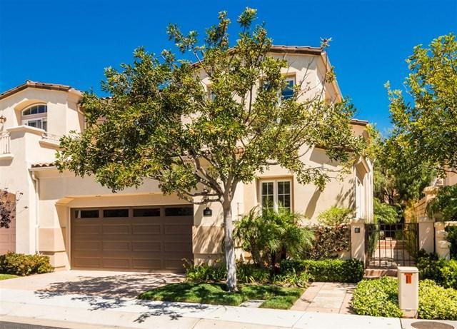 1316 Caminito Arriata, La Jolla, CA 92037 (#190009267) :: Beachside Realty