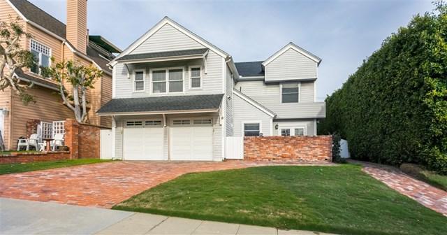 7625 Draper Ave A, La Jolla, CA 92037 (#190009272) :: McLain Properties