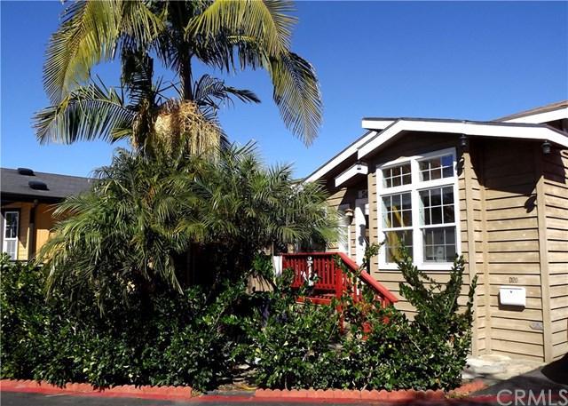 30802 Coast D20, Laguna Beach, CA 92651 (#TR19037314) :: The Danae Aballi Team