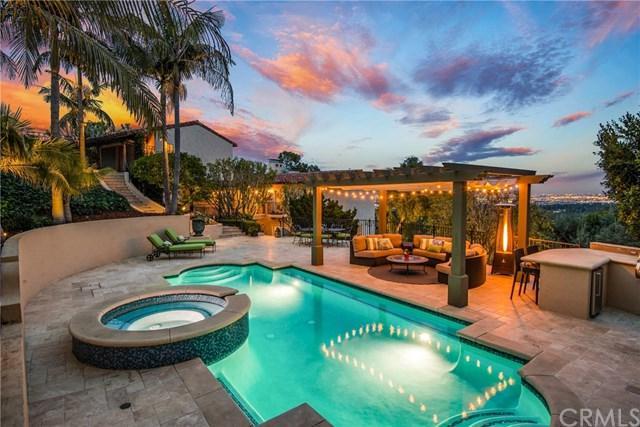 944 Via Rincon, Palos Verdes Estates, CA 90274 (#PV19037347) :: Millman Team