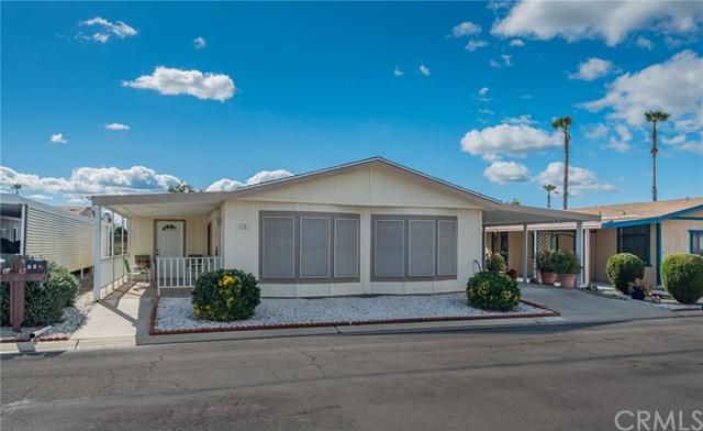 1250 N Kirby Street #14, Hemet, CA 92545 (#SW19037164) :: Hiltop Realty