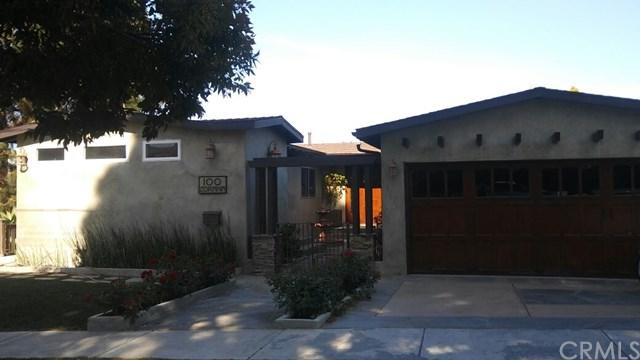 100 Zorana Place, San Pedro, CA 90732 (#SB19032389) :: Keller Williams Realty, LA Harbor