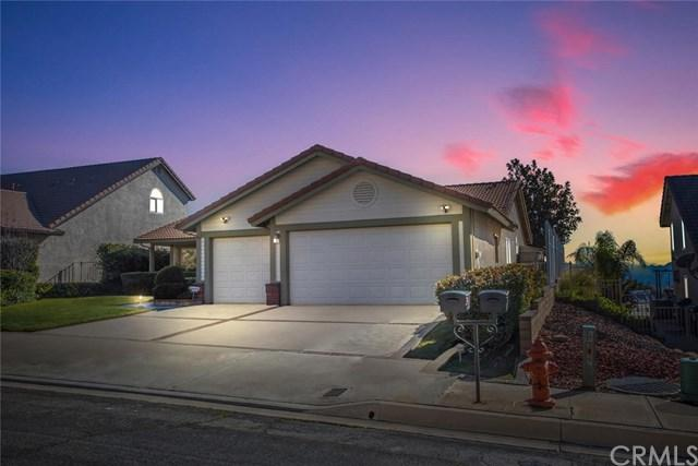 3637 Palm Crest Drive, Highland, CA 92346 (#EV19037469) :: RE/MAX Innovations -The Wilson Group