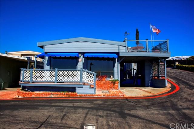 501 Ebb Tide Drive #76, San Clemente, CA 92672 (#OC19034639) :: Hart Coastal Group