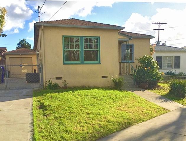 2133 Mission Avenue, San Diego, CA 92116 (#190009327) :: OnQu Realty