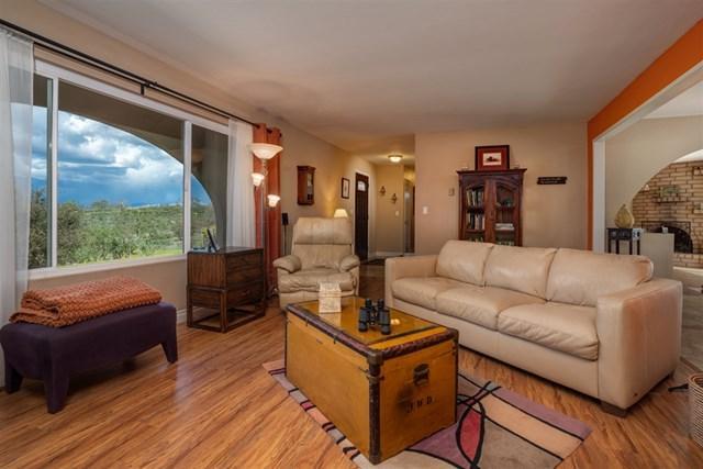 17019 El Sol Road, Ramona, CA 92065 (#190009330) :: The Najar Group