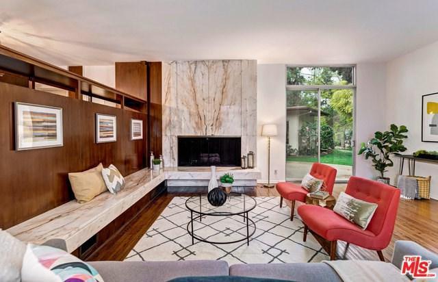 103 N Glenroy Avenue, Los Angeles (City), CA 90049 (#19435180) :: PLG Estates