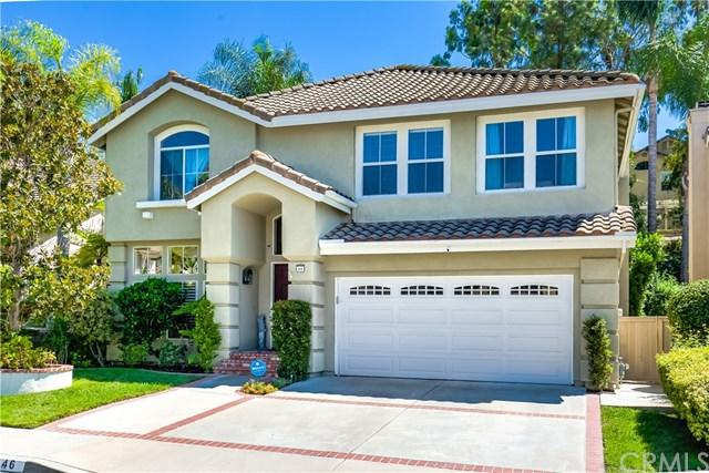 46 Cantata Drive, Mission Viejo, CA 92692 (#OC19037625) :: Hart Coastal Group