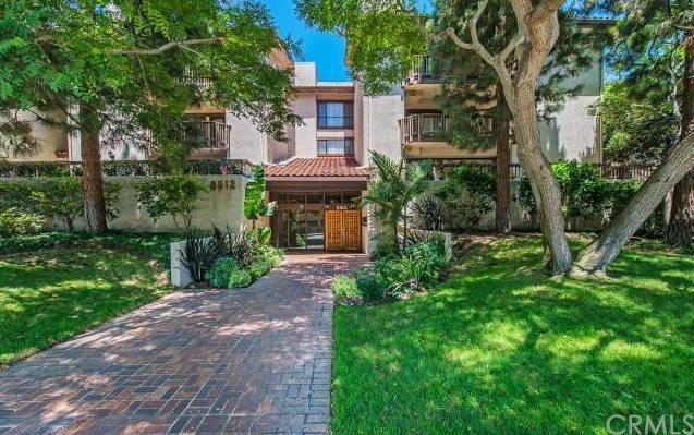 8600 Tuscany Avenue #309, Playa Del Rey, CA 90293 (#SB19035080) :: PLG Estates