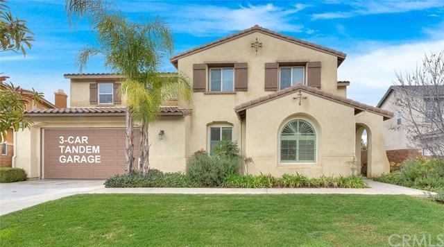 33829 Mckenny Place, Yucaipa, CA 92399 (#CV19037618) :: Mainstreet Realtors®