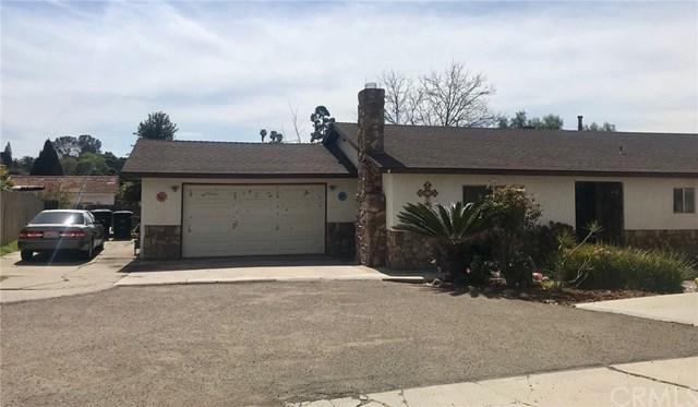 516 Hilltop Drive, Chula Vista, CA 91910 (#SB19037652) :: Steele Canyon Realty