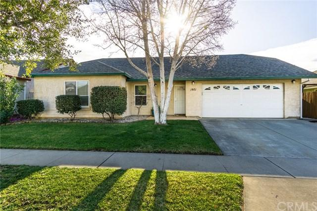 1971 Belgium Avenue, Chico, CA 95928 (#SN19037142) :: The Laffins Real Estate Team