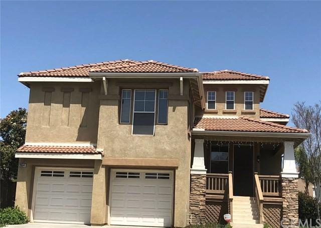 26514 Maple Avenue, Loma Linda, CA 92354 (#TR19037636) :: RE/MAX Innovations -The Wilson Group
