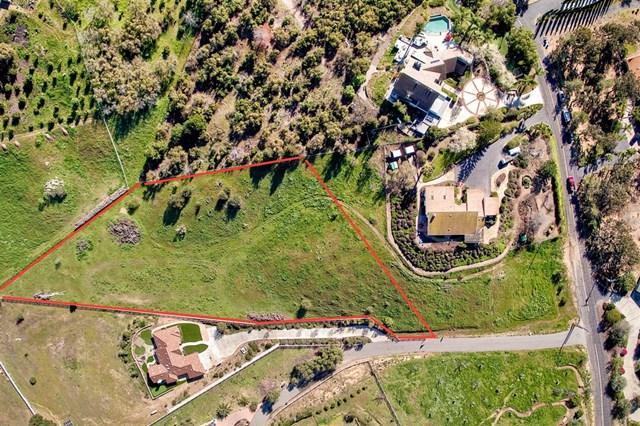 0 Briana Ct, Fallbrook, CA 92028 (#190009354) :: Blake Cory Home Selling Team