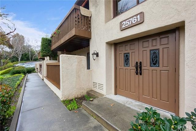 25761 Marguerite I103, Mission Viejo, CA 92692 (#OC19035652) :: Z Team OC Real Estate
