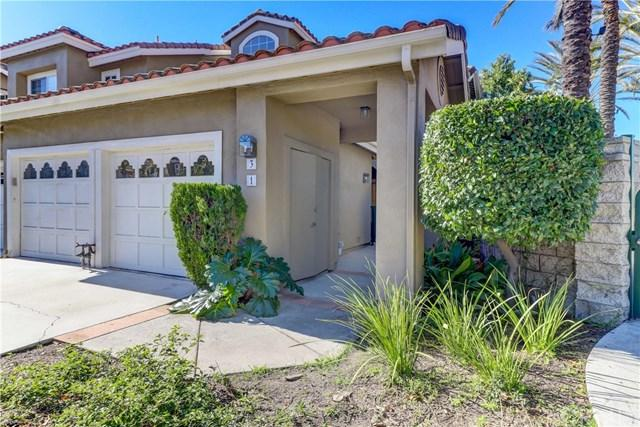 1 Matisse Circle #1, Aliso Viejo, CA 92656 (#OC19034195) :: Hart Coastal Group