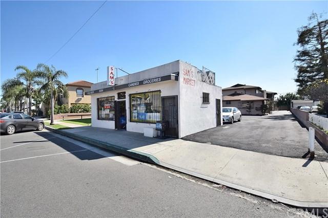 1258 W Gardena Boulevard, Gardena, CA 90247 (#SB19037802) :: Millman Team