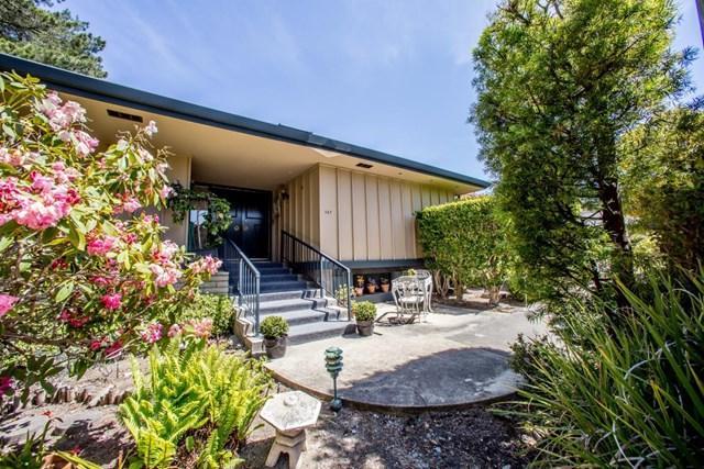 147 Del Mesa Carmel, Outside Area (Inside Ca), CA 93923 (#ML81739444) :: Fred Sed Group