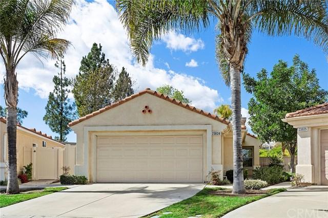 23824 Corte Picante, Murrieta, CA 92562 (#SW19037870) :: Blake Cory Home Selling Team