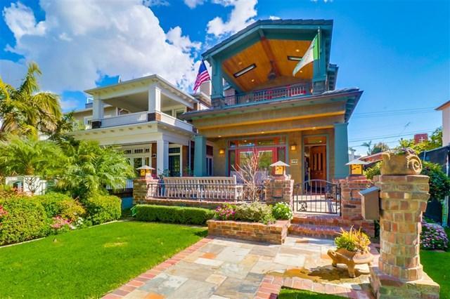643 C Avenue, Coronado, CA 92118 (#190009409) :: Blake Cory Home Selling Team