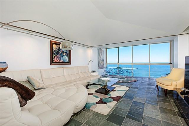 939 Coast Blvd 12B, La Jolla, CA 92037 (#190009402) :: McLain Properties