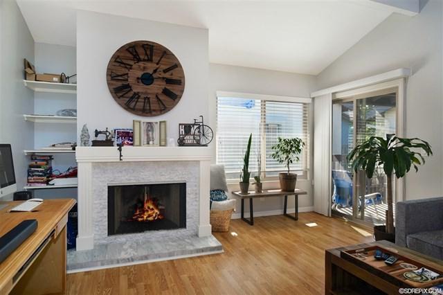 6363 Rancho Mission Rd #8, San Diego, CA 92108 (#190009399) :: McLain Properties