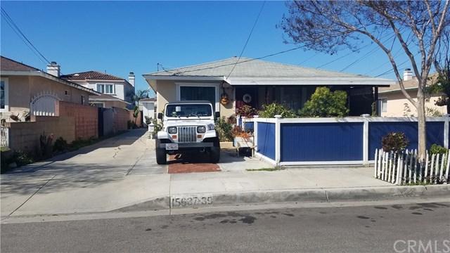 15637 Larch Avenue, Lawndale, CA 90260 (#SB19037910) :: Millman Team