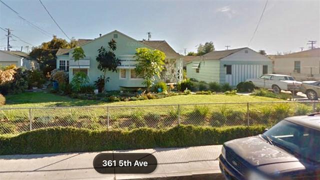 361 Fifth Avenue, Chula Vista, CA 91910 (#190009415) :: Steele Canyon Realty