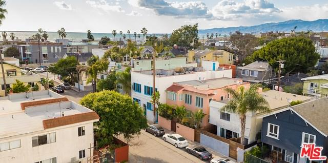125 Brooks Avenue, Venice, CA 90291 (#19435628) :: PLG Estates