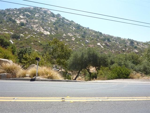 11961 Wildcat Canyon Rd., Lakeside, CA 92040 (#190009419) :: The Najar Group
