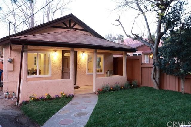 7731 Thousand Oaks Drive, Tujunga, CA 91042 (#319000633) :: The Brad Korb Real Estate Group